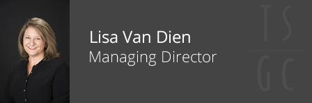 Lisa Van Dien